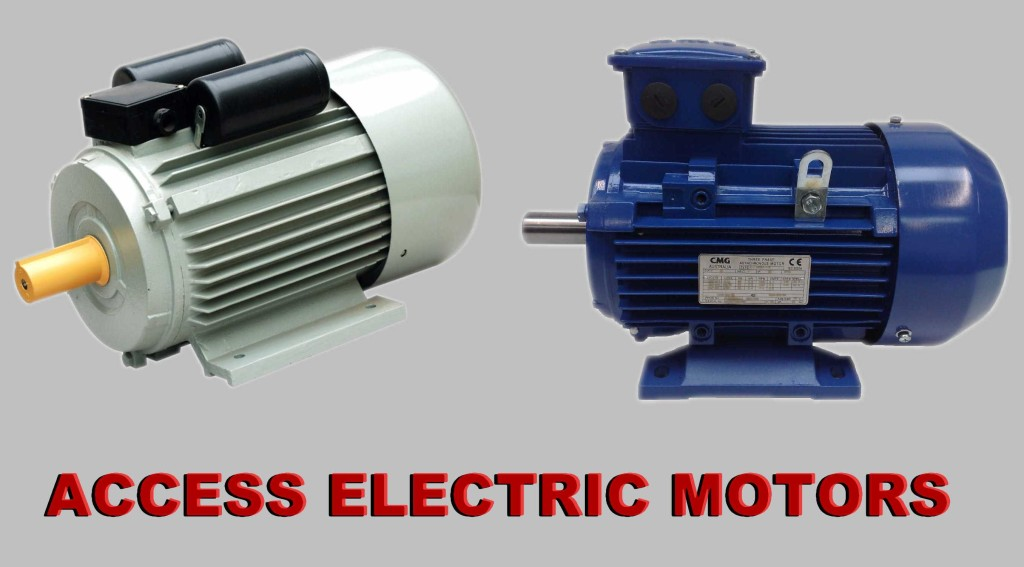 Electric Motor Repair San Fernando Valley Rewind Service