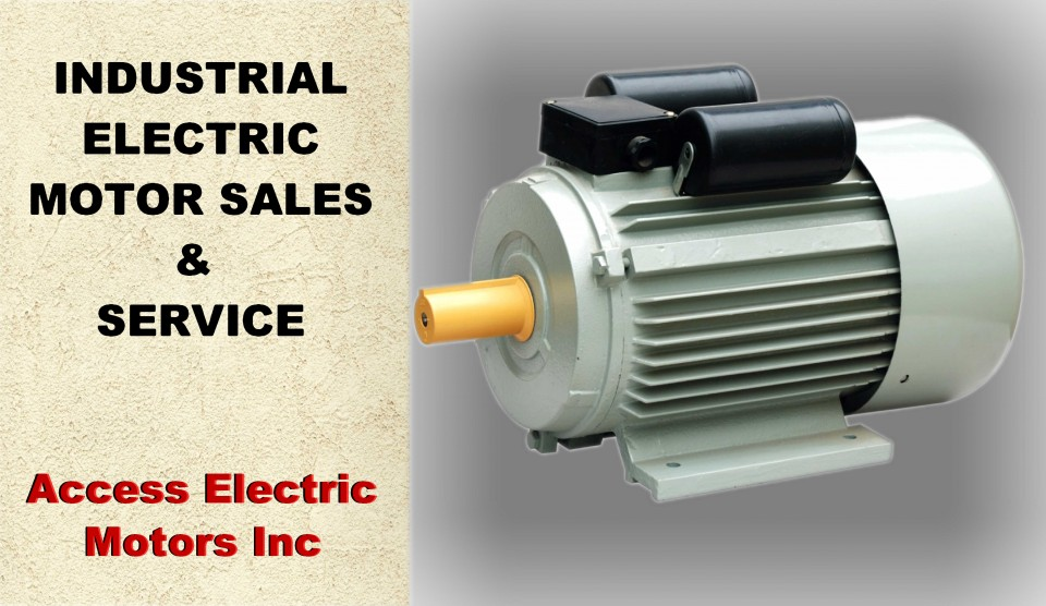 Electric motor repair service los angeles ca 818 504 4006 for Biedler s electric motor repair