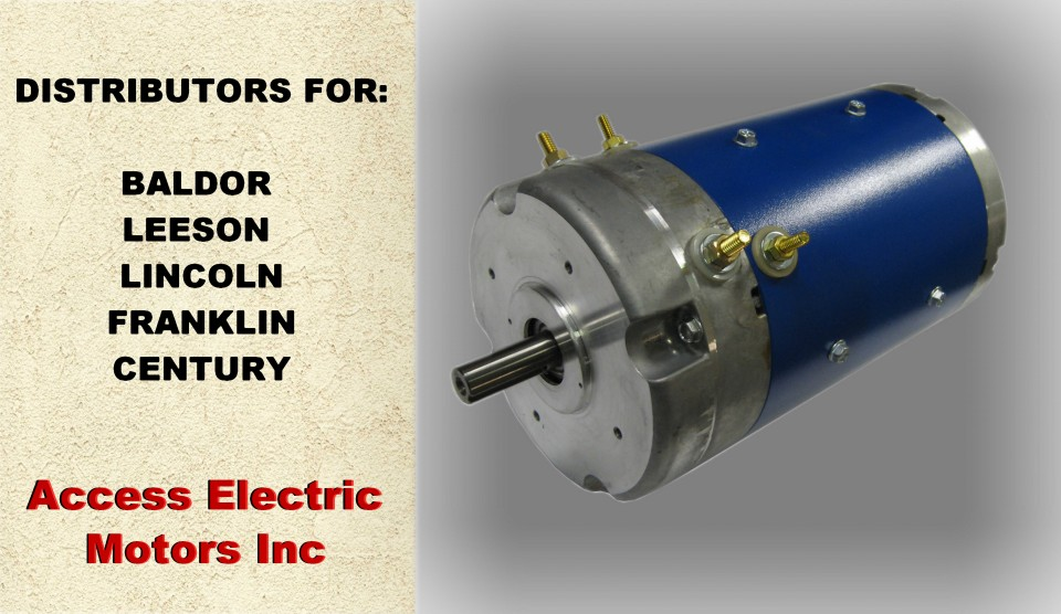 Electric Motor Repair Service Los Angeles Ca 818 504 4006