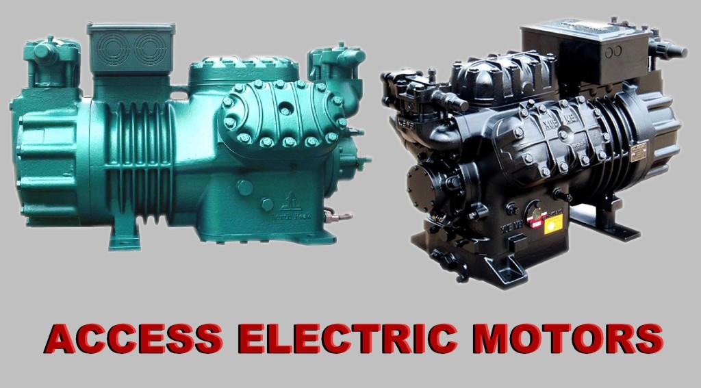 Electric Motor Repair San Fernando Valley Rewind Service