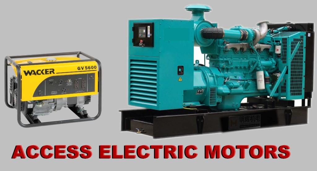 Electric Motor Repair San Fernando Valley Rewind Service 818-504-4006